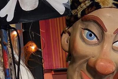 Le rendez-vous des pirates à Lille