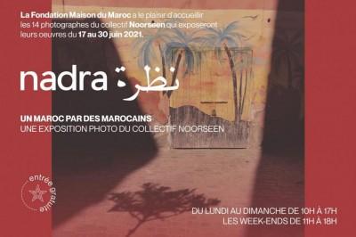Nadra à Paris 14ème