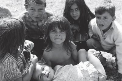 Félix Le Garrec, 60 ans de photographies à Penmarch