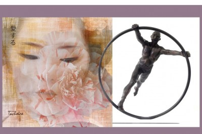 Sculpture et Digital à Lacroix Falgarde