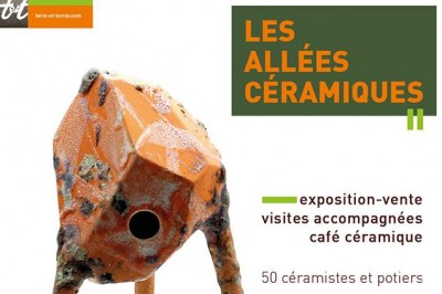 Les Allées Céramiques de Toulouse 2021