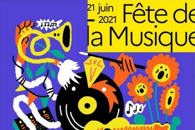 Fête de la musique à Ploermel 2021