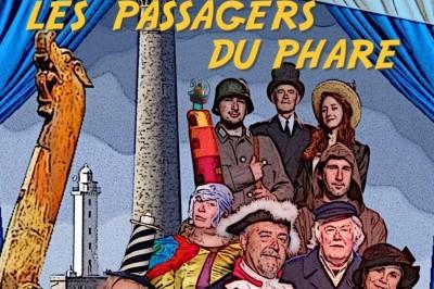 Les Passagers du phare à Plouguerneau
