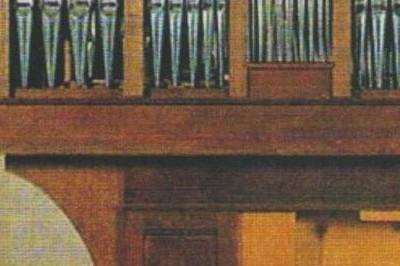 Concert Spirituel de Nice XXX° Anniversaire
