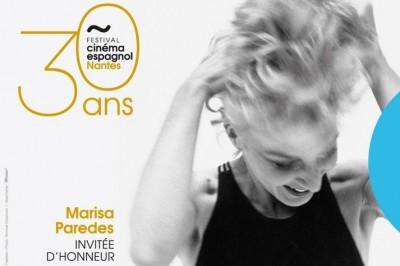 Marisa Paredes - Invitée d'Honneur des 30 ans du FCEN 2021