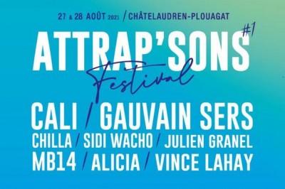 Festival Attrap'Sons 2021