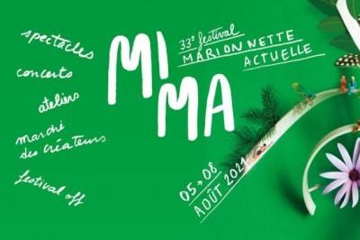 33ème édition - Festival MIMA 2021