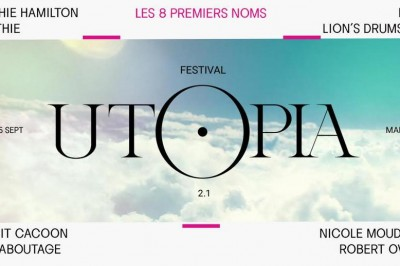 Utopia Festival 2021