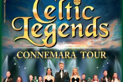 Connemara Tour à Fougeres