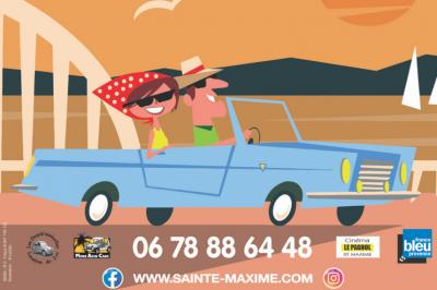 Univers Vintage Sainte Maxime 2021