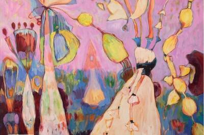 La Galerie l'Atelier fête ses dix ans à Saint Lizier