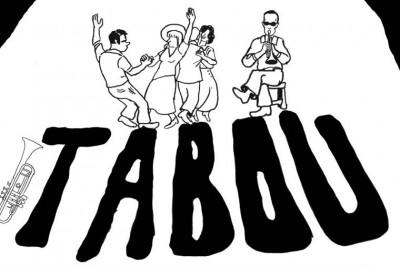 TABOU (d'après l'oeuvre de Boris Vian) à Paris 6ème