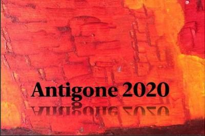 Antigones 2020 à Paris 12ème