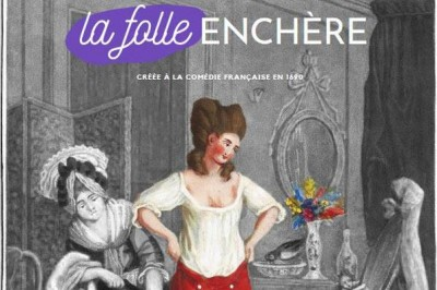 La Folle Enchère à Paris 12ème