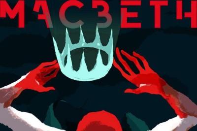Macbeth à Paris 12ème