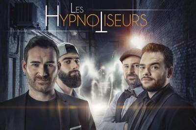 Les Hypnotiseurs -