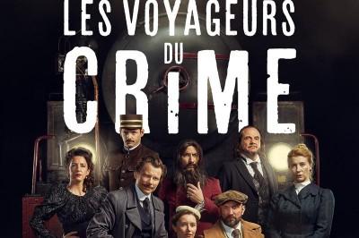 Les voyageurs du crime à Romorantin Lanthenay