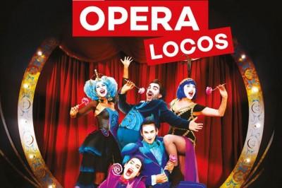 The Opera Locos à Romorantin Lanthenay