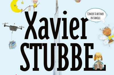 Xavier Stubbe -
