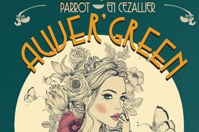 Festival Auver'green 2021