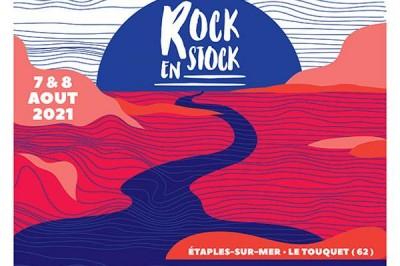Festival Rock En Stock 2021 à Etaples