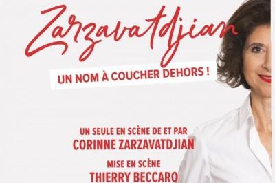 Zarzavatdjian Un nom à coucher dehors ! à Marseille