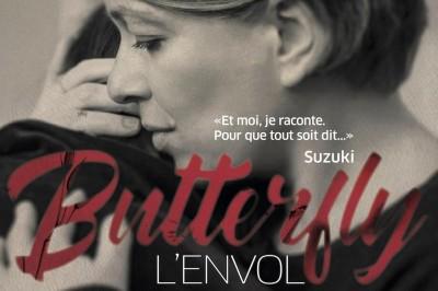 Butterfly : l'envol à Paris 12ème