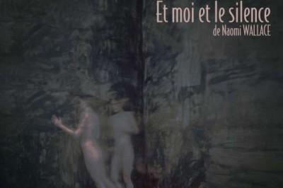 Et moi et le silence à Paris 12ème