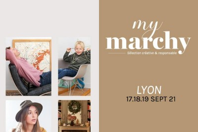 Pop-Up MyMarchy au Lyon Street Food Festival