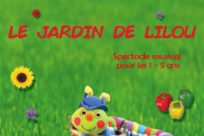 Le jardin de lilou à Lagny sur Marne