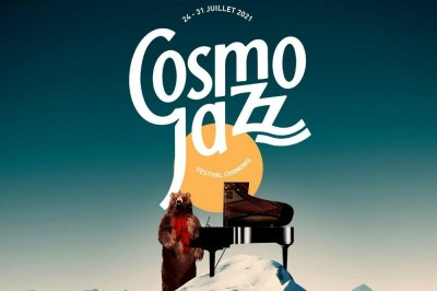 Cosmojazz Festival 2021