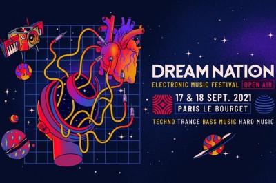 Dream Nation Festival 2021