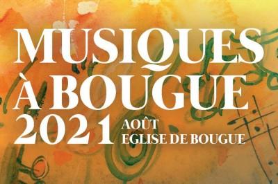 Musique à Bougue 2021