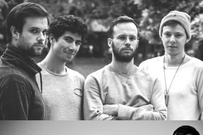 Calm Down et Romain Baret Trio à Villeurbanne