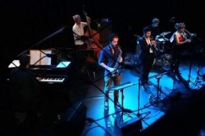 « Jazz à Saint-Seine » à Saint Seine sur Vingeanne