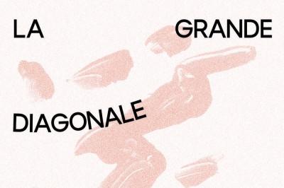 La Grande Diagonale à Nice