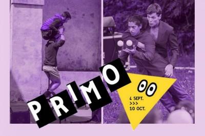 PRIMO - Spectacles de rue à Marly la Ville