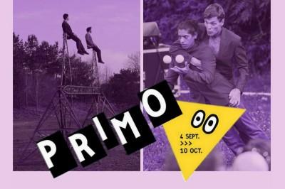 PRIMO - Spectacles de rue à Moussy le Vieux