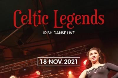Celtic Legends à Tarare