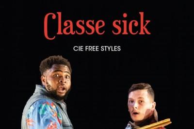 Classe sick à Tarare