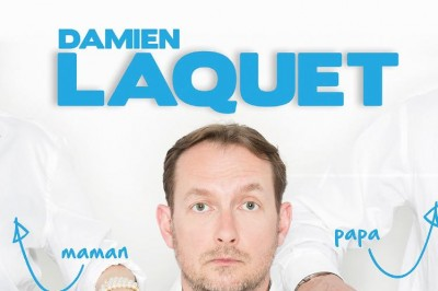 Damien Laquet à Tarare