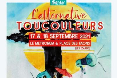 L'alternative Toucouleurs   Rencontres Toucouleurs #22 à Toulouse