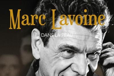 Marc Lavoine à Tarare