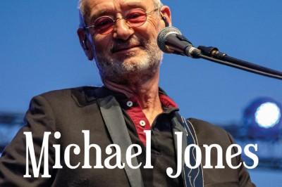 Michael Jones à Tarare