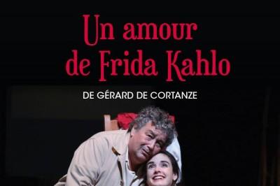 Un amour de Frida Kahlo à Tarare