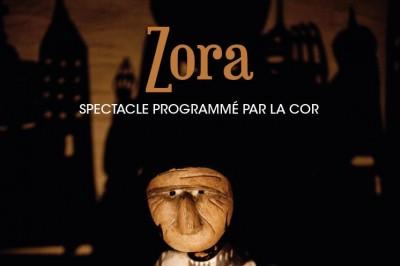 Zora à Tarare