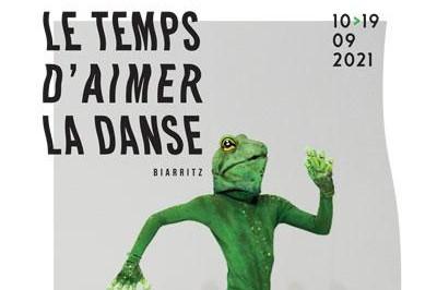 Le  Temps d'aimer la danse 2021