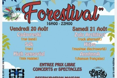 Forestival 2021