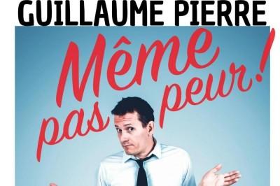 Guillaume Pierre - Même pas peur à Albert