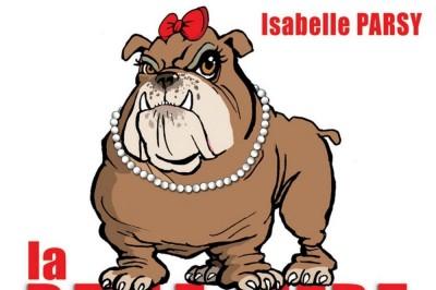 Isabelle Parsy - La Belle Mère à Albert